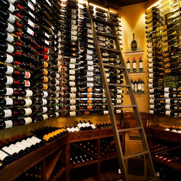 SUNDAYS: 25% Off Bottles From Our Wine Cellar
